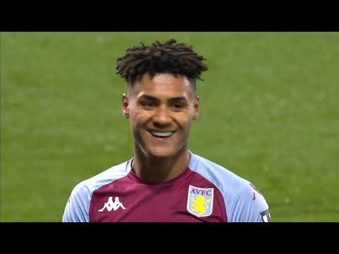 West Brom Aston Villa Goals And Highlights