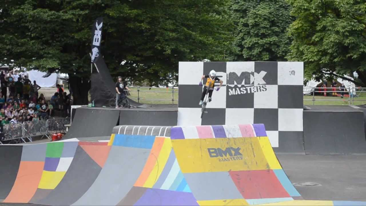 Bmx Masters