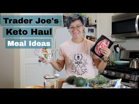 trader-joe's-keto-haul-|-meal-ideas