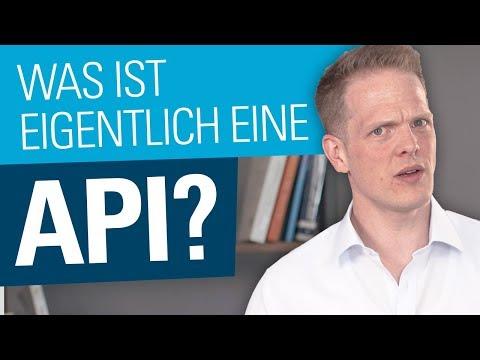 Was ist eine API? (Einfache Erklärung für Nicht-Techies) || rabbit mobile