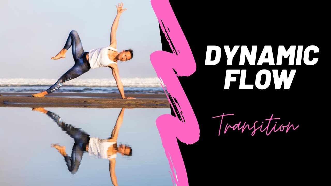 Dynamic Flow :Transition + Balance