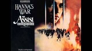 Video Dov Seltzer - Hanna's War - Main Theme download MP3, 3GP, MP4, WEBM, AVI, FLV September 2017