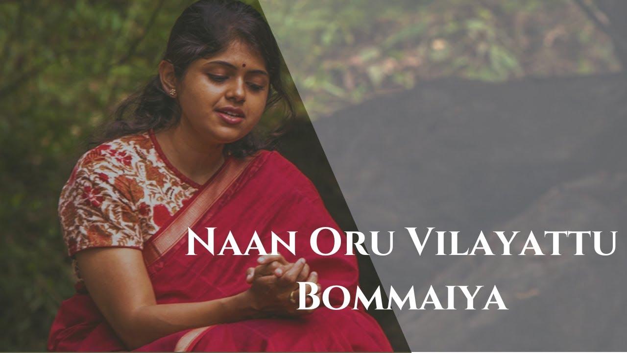 Download Naan Oru Vilayattu Bommaiya   Keerthana Vaidyanathan   Prashanth Techno   Gowrishankar V