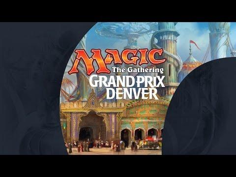 Grand Prix Denver 2016 Finals