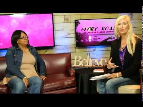 "Glory Road Program- Iana Harris ""Healing from Abortion, Miscarriage, Loss of Child: Part One"""