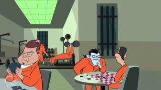 Kim Possible - Link To FULL EPISODE - Episode 70