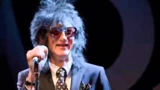 John Cooper Clarke Live Glastonbury 19-06-81 (HQ Audio Only)