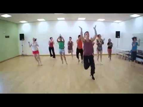 Zumba workout videos to do at home for beginners part 1