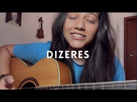 Dizeres - Lourena e Sant  Beatriz Marques cover