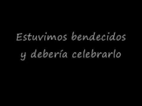 Missing You - Jem (Letra en español) mp3