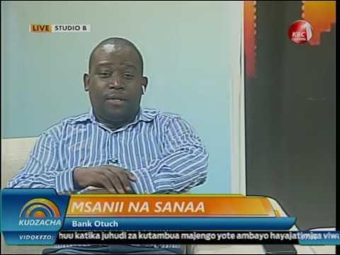 Bank Otuch - Vicmass Luodollar Kwenye Msanii na sanaa