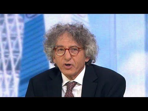 Jeffrey Herf discusses Germany's economy