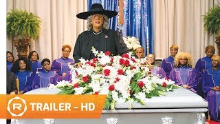Tyler Perry's A Madea Family Funeral Official Trailer (2019) -- Regal [HD]