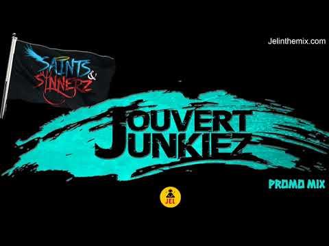 "2018 Jouvert Junkiez Promo Mix ""2018 Soca Mix"""