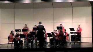 Winlock High School Band March 30, 2011 Concert