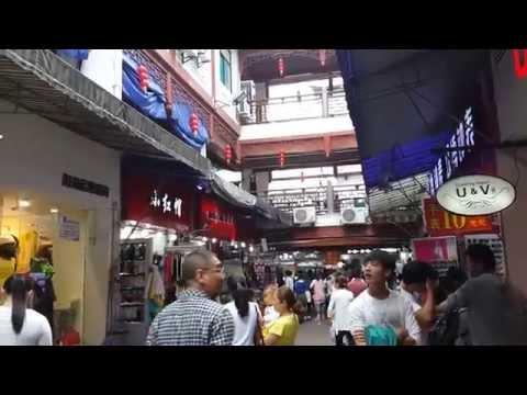 Chinatown - Shopping Chinatown in Hangzhou