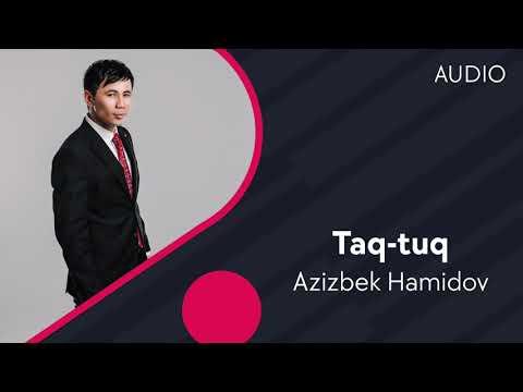 Azizbek Hamidov - Taq