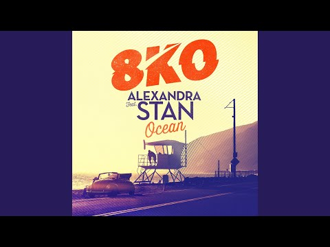Ocean (feat. Alexandra Stan) (Radio Edit)