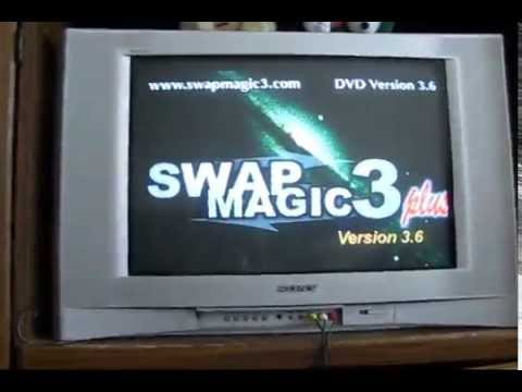 How To Use Swap Magic 3.6 Plus on Slim Line PS2 from YouTube · Duration:  2 minutes 47 seconds