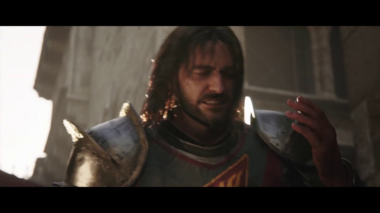 Baldur S Gate 3 Announcement Teaser Pc And Stadia