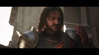 Baldur's Gate 3 Announcement Teaser - PC and Stadia