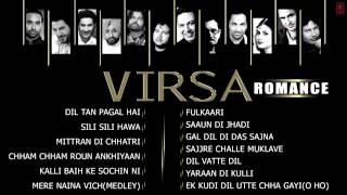 Video Virsa Romance Jukebox | Hans Raj Hans, Babu Maan, Harjit Harman and others download MP3, 3GP, MP4, WEBM, AVI, FLV Juli 2018