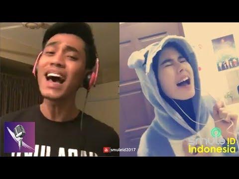 SMULE TERBAIK !!! KHAI BAHAR & MASYITAH MASYA – RESIPI BERKASIH