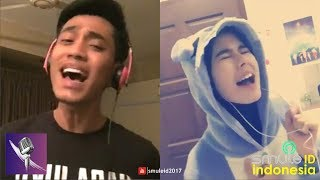 Khai Bahar ft. Masyitah Masya – Resipi Berkasih SUBSCRIBE : http://bit.ly/2dVOOBD Thank's For Watching ! Please Like, Share, Comment & Subscribe !
