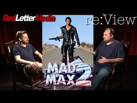 Mad Max 2: The Road Warrior  re:View
