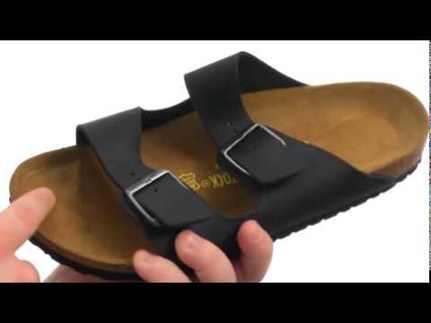 1b355f0291bd Birkenstock Arizona - Oiled Leather (Unisex) Habana Oiled Leather -  Shoppersfeed.com Free Shipping