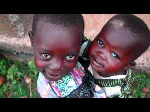 KNMI Africa Orphanage