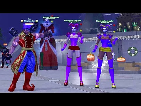 Best Pet For A Mastermind 2019 City Of Heroes Homecoming
