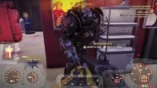 Fallout 76 mega base build easy biggest base in the fallout world