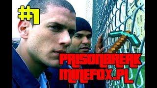 PRISONBREAK - Majkel Scotfield #1 Sezon 6