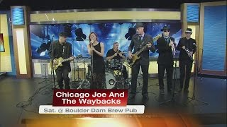 Live Performance From Chicago Joes! 10/21/15