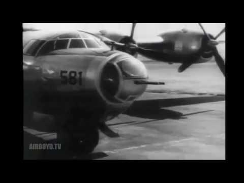 Consolidated B 32 Dominator 1945