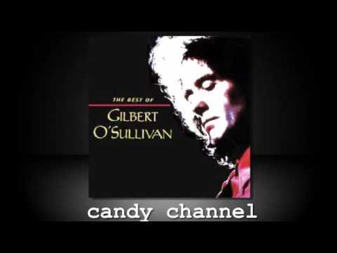 Gilbert O'Sullivan The Best Of Gilbert O'Sullivan (Full Album)