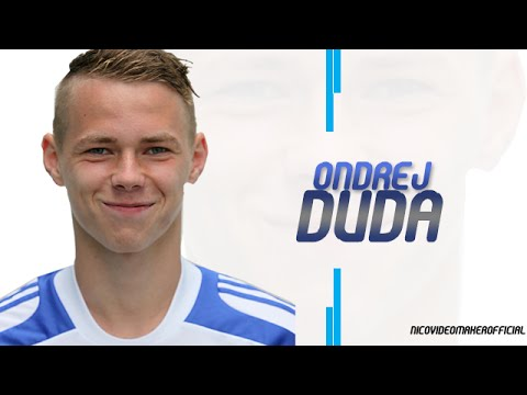 ONDREJ DUDA - GOALS,ASSIST,SKILLS