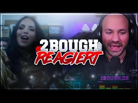2Bough REAGIERT: Juju - Hardcore High (prod. Krutsch)