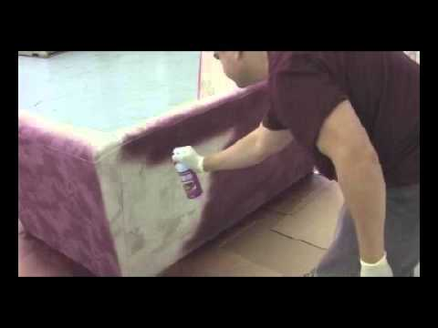 restaurer ses meubles avec simply spray - youtube