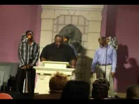 You Don't Know What He's Done For Me- Male Praise Team