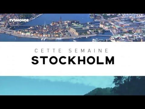 INTÉGRALE - Destination Francophonie #202  - DESTINATION STOCKHOLM