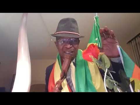 EBAKA SHOW HOMMAGE A TOUT DJ DU CONGO BRAZZAVILLE