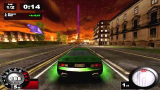 Attack of Crap Games on [PC] Nr.39 : Taxi 3 Extreme Rush [2003]