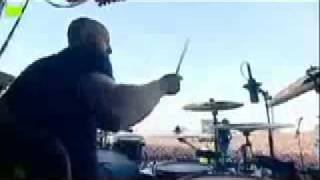 Killswitch Engage - My Curse (Live at Download Fest 2007)