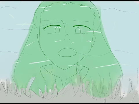I'm Not That Girl - Animatic