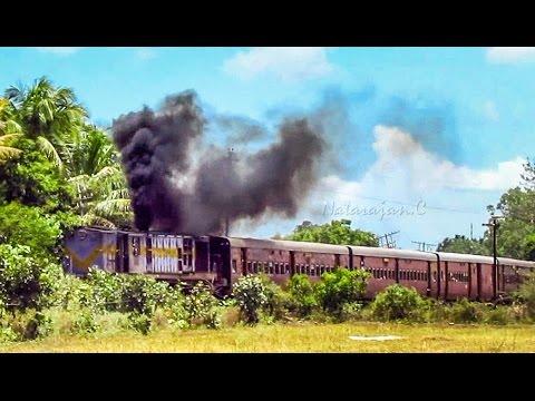 Metre Gauge Trains in Gujarat : Indian Railways