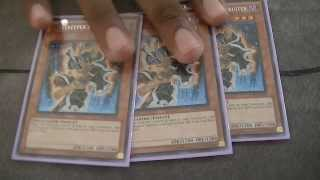 YCS San Mateo Gravekeeper Deck Profile (Bruce Harris Feature Match)