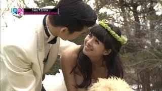 Global We Got MarriedEP05 (Taecyeon&Emma Wu)#1_20130503_우리 결혼했어요 세계판_EP05(택연&오영결)#1