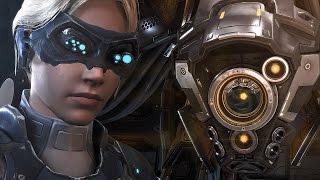 StarCraft II - Nova: Operaciones Encubiertas